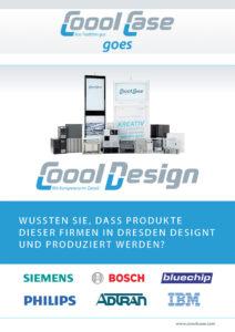 Produktentwicklung Gerätebau CooolCase